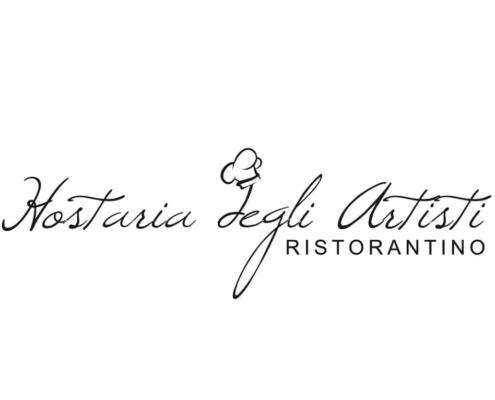 hostaria degli artisti