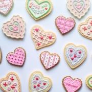 dolci di san valentino 2020